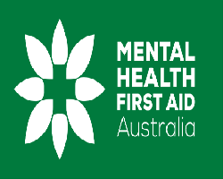 FULLY BOOKED - Mental Health First Aid Training
